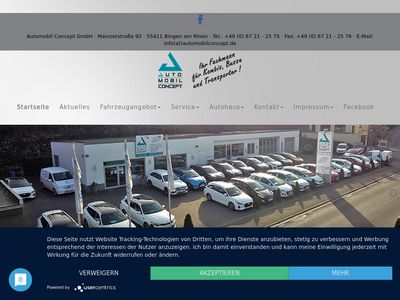 Automobil Concept GmbH