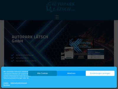 Autopark Lätsch GmbH