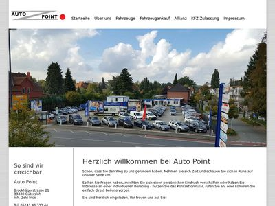 Harz-Automobile Inh. Celik