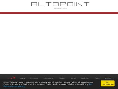 Autopoint Nordhausen GmbH