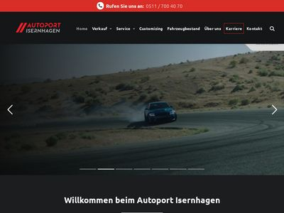 Autohaus Kiwan KFZ-Meister