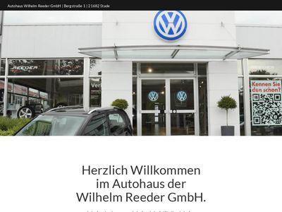 Wilhelm Reeder GmbH