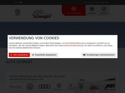 Auto Schmidt GmbH