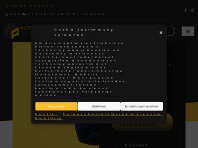 Autoservice Mueller Elmshorn