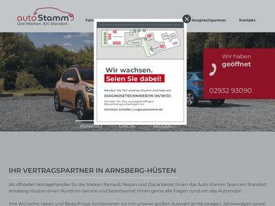 Auto Stamm GmbH