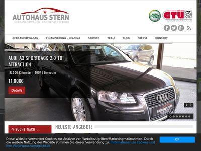 Autohaus Stern Bremen