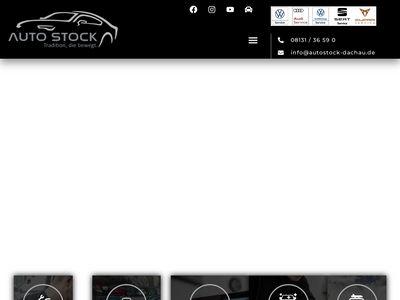 Auto Stock GmbH