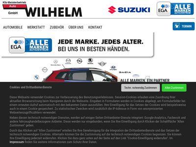 Auto Wilhelm GmbH