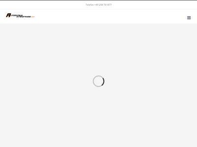 Autohaus Aktienstrasse GmbH