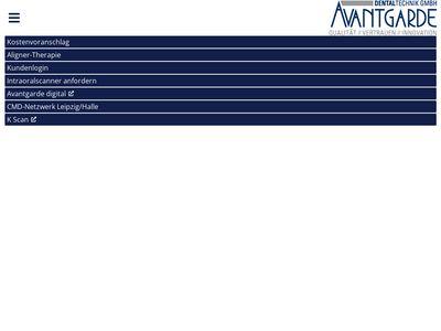 Avantgarde Dentaltechnik GmbH