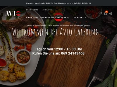 Astor catering, event & more
