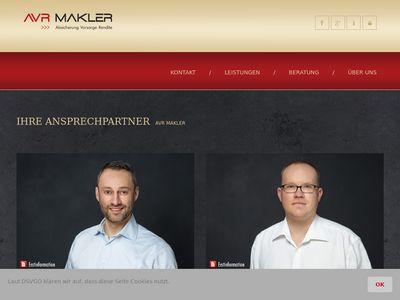 AVR MAKLER