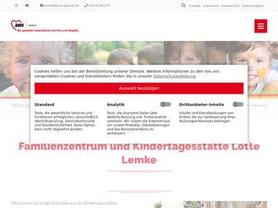 Kindergarten Lotte Lemke