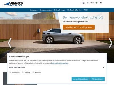 AWUS mobile GmbH & Co. KG