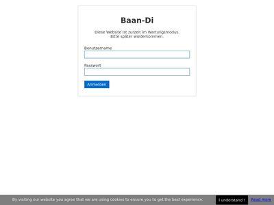 Thai Massage Baan Di