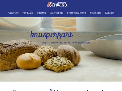 Schwind Gerhard Bäckerei und Konditorei