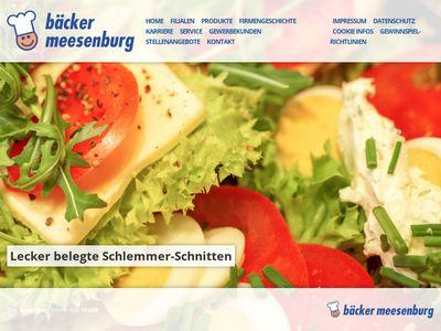 Bäckerei Hansen Mürwik