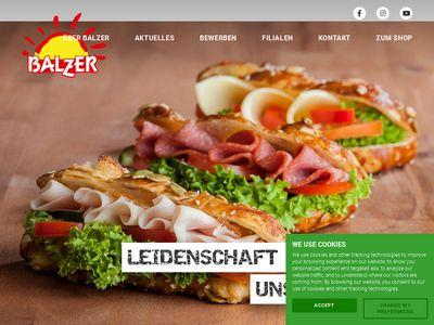 DBACKSTUV Ernst Balzer GmbH