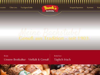 Bäckerei-Konditorei Busch GmbH