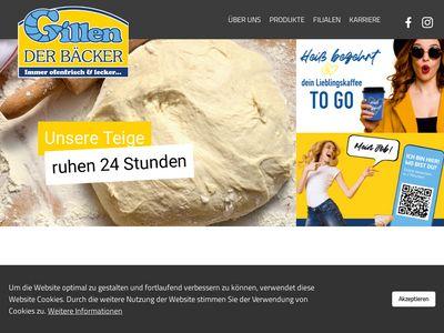 Bäckerei Berthold Gillen GmbH