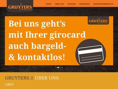 Bäckerei Ullrich