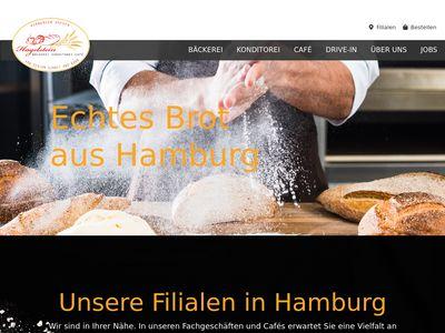 Bäckerei Sanai GmbH
