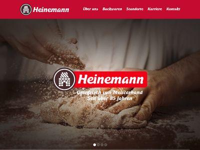 Bäckerei Heinemann GmbH & Co. KG