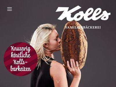 Bäckerei Kolls