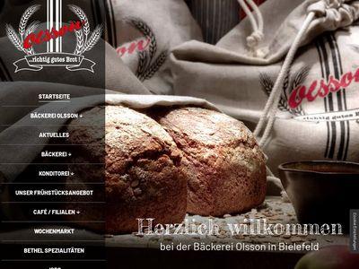 Bäckerei Jörg Olsson GmbH