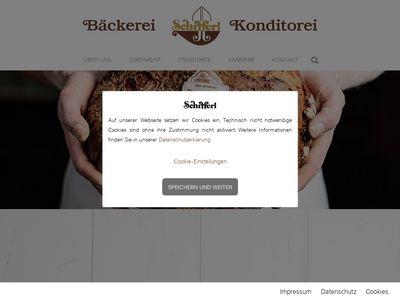 Bäckerei Schifferl GmbH