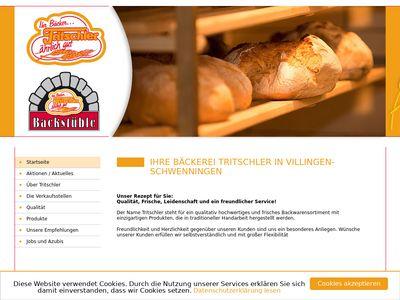 Bettina Tritschler Bäckerei