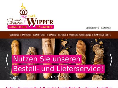 Hubert Wipper Conditorei