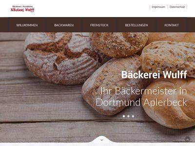 Andreas Wulff Bäckerei