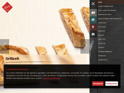 Azak Bäckerei & Konditorei GmbH