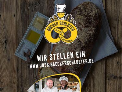 Schlüter Bäckerei Kontitorei