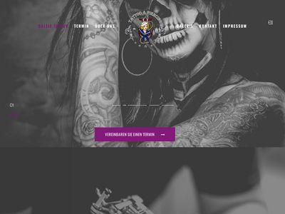 Baltic Tattoo Kiel Tattoo- und Piercingsstudio