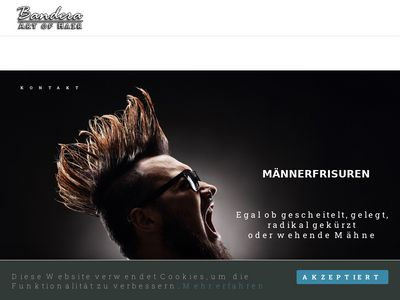 Bandera - Art of Hair - Paderborn