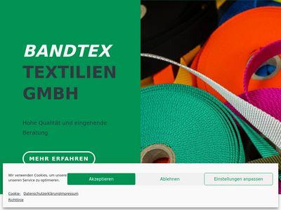 Bandtex Textilien GmbH
