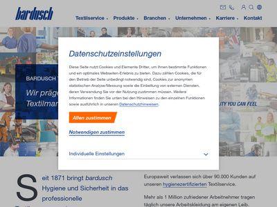 Bardusch
