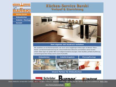 Küchen Service