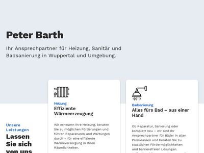 Peter Barth GmbH