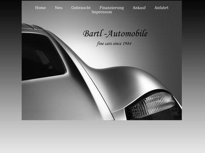 Leitner Josef Automobile