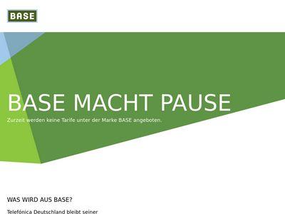BASE Shop Hamburg