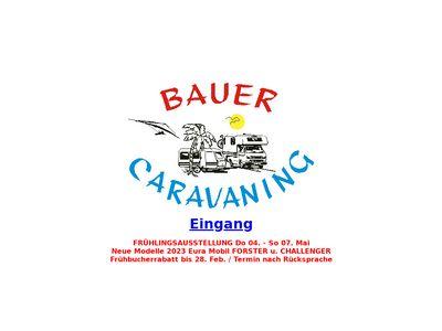 Roland Bauer Caravaning