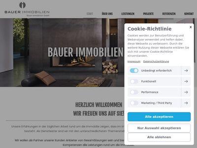 Bauer Immobilien GmbH