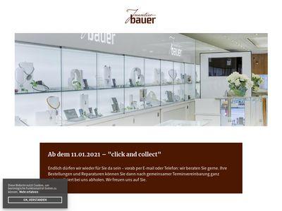 Juwelier Bauer Bauer