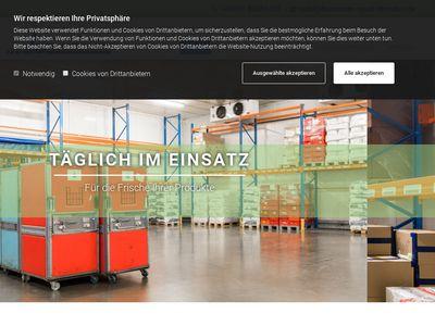 Baumann Spedition Dresden GmbH