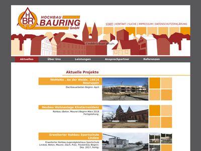 Bauring Hochbau GmbH