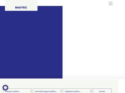 Bautec Immobilien Cottbus