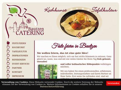 Bautzen Catering